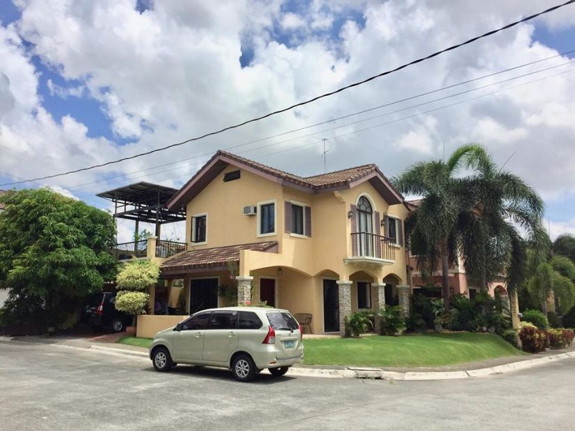 Elegant House and Lot in Nuvali, Sta Rosa Laguna for sale