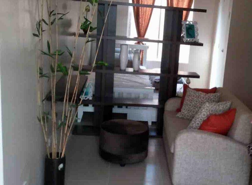 Urban Homes Deca Studio Unit 2nd Floor For Sale In Mandaue Cebu
