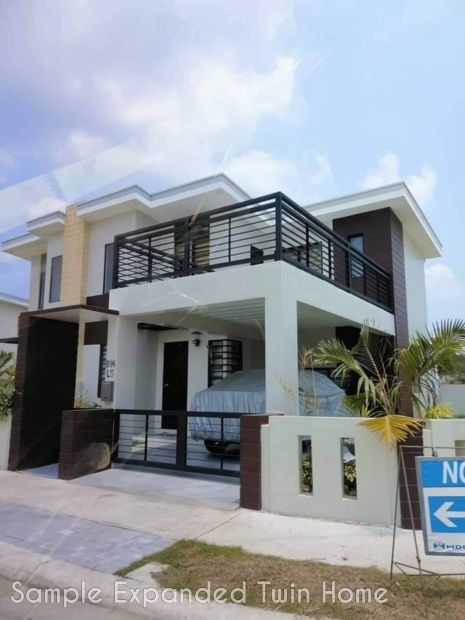 Amaia Scapes Urdaneta 6BR Twin Home Combined, Pangasinan