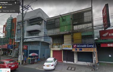 Commercial Space For Rent In San Juan Metro Manila Lamudi