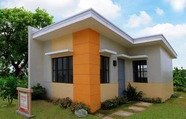 house and lot for sale in pasong kawayan ii , general