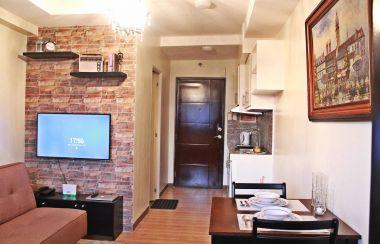 Apartment for Rent in Cubao - Rent Flats | Lamudi