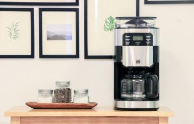 4 Things to Check When Buying a Coffee Maker