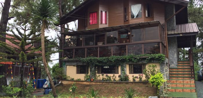 House for Rent in Baguio - Rent a House in Baguio City | Lamudi