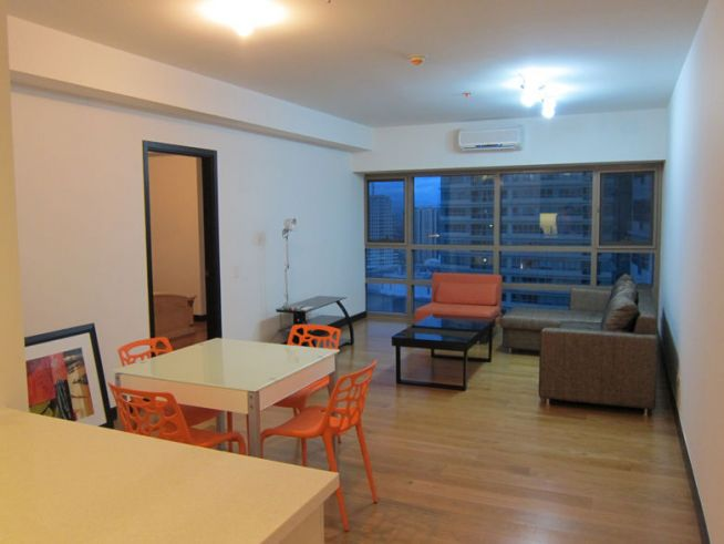 Find an apartment for rent in Legazpi village Makati