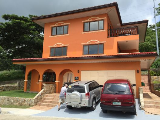 Terrazas De Punta Fuego 3 Br House With Sunset Views For Sale