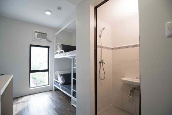 Affordable and Convenient Living near Makati CBD