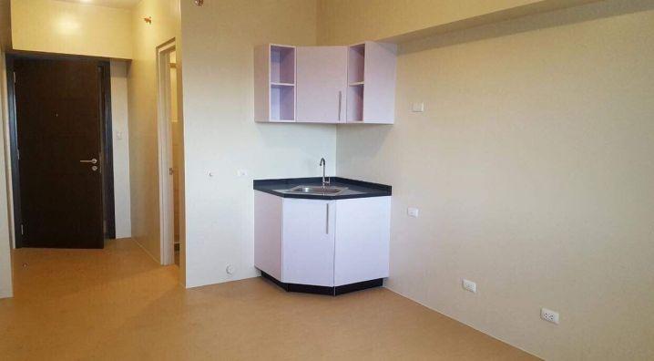 Studio type Condominium for assume in Avida Towers ...