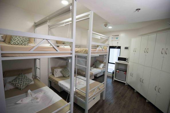 Cheap Rental Apartments near Makati CBD