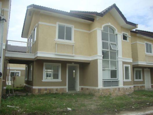 House For Sale Unit Alexandra Lancaster Cavite