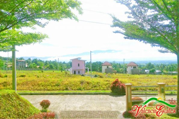 Residential Lot for Sale in Valencia Estates, Bukidnon