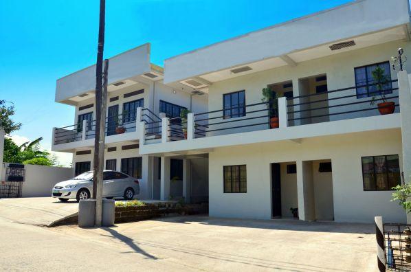 Apartment for Rent in Calamba Laguna nearest to SLEX