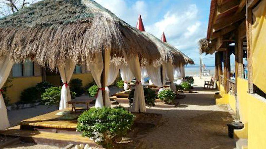 Isla de Gigantes Resort For Sale