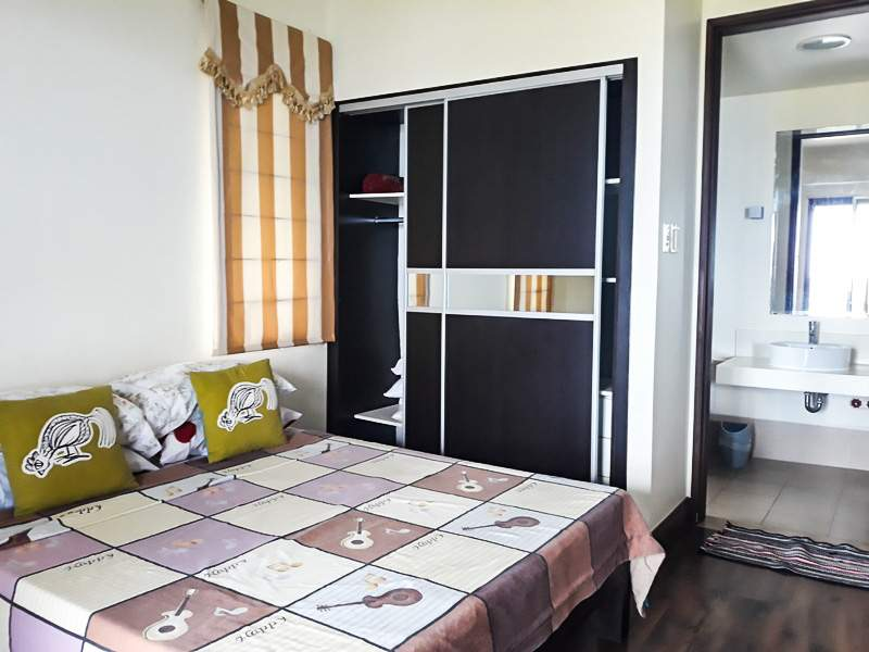 2br Condo For Sale In Amara En Terrazas Nasugbu Batangas