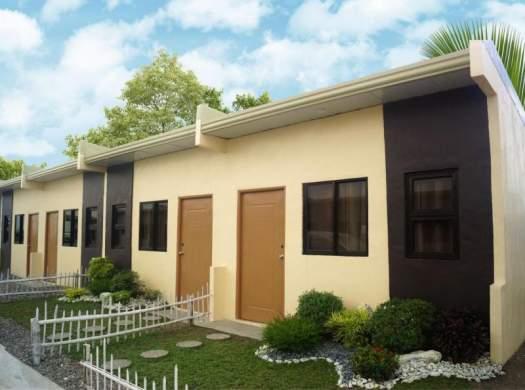 House And Lot For Assume Elena Bria Homes Studio Type