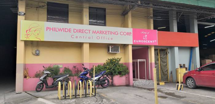 Commercial Space For Rent In Dela Paz Pasig Lamudi