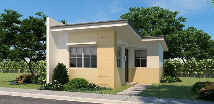 House And Lot For Affordable Homes In The Philippines