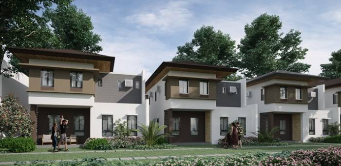 House And Lot For Sale In Lipa City Buy Batangas Homes