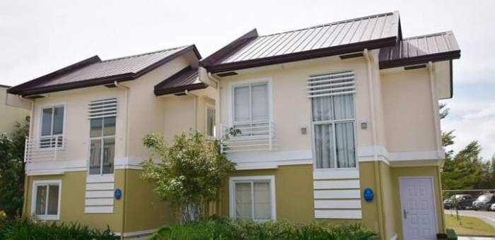Candice House In Brighton Lancaster New City Cavite