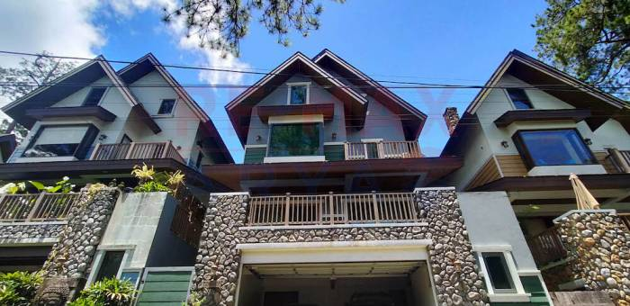 Cheap House And Lot For Sale In Baguio City Philippines | Lamudi