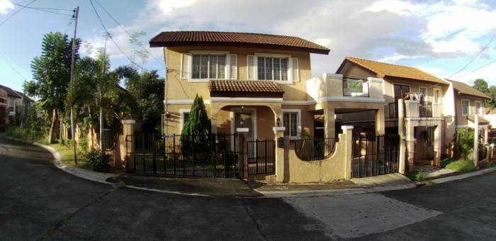 House And Lot For Sale In Dalig Antipolo Lamudi