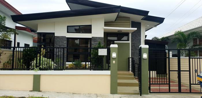 House And Lot For Sale In Davao City Buy Homes Lamudi,Back Neck Back Side Hand Embroidery Blouse Designs