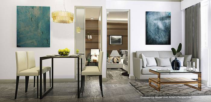 2 Bedrooms Condo For Sale In Rizal Lamudi