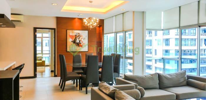 Condo For Rent Bgc Rent Condominiums Lamudi