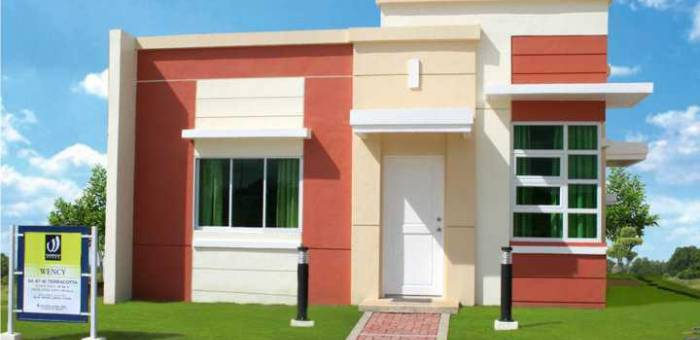2 Bedroom House And Lot For Sale In Dasmarinas Cavite Washington Place