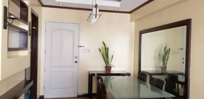 Fully Furnished 36 Sqm 1 Bedroom Unit For Rent Greenbelt Parkplace