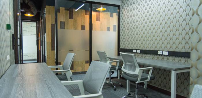 Small Office Unit For Rent In Ortigas 5 Pax Good For Startups