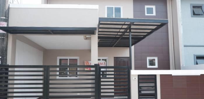 3 Bedrooms House And Lot For Sale In Talon Uno Las Pinas Lamudi