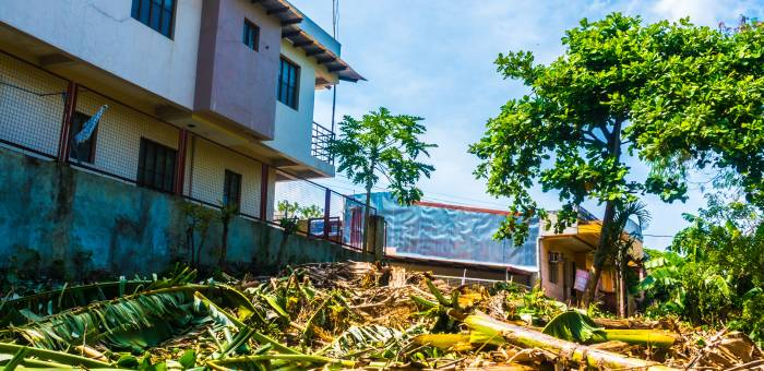 Residential Lot For Sale In Isabang Quezon Lamudi