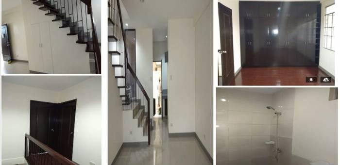 3 Bedrooms Apartment For Rent In Metro Manila Lamudi