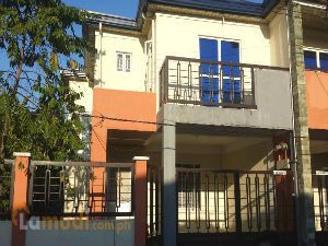 House and Lot for Sale in Pampanga Angeles City