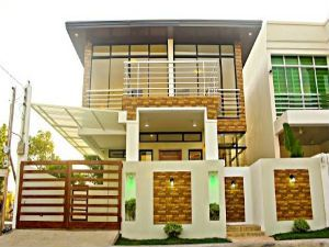 Modern 2 Storey Home for Sale