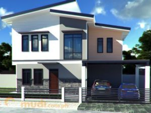 Two-Level House in Bataan for Sale