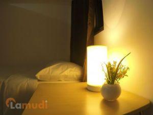 Come Home to A Comfortable Environment
