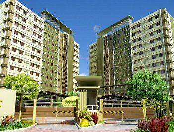 High-rise Apartment in Mandaue