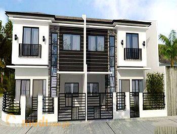 Duplex Apartment in Mandaue