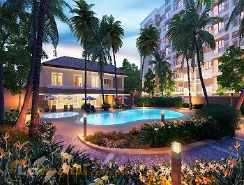 Apartment for Sale in Quezon City Manila Philippines