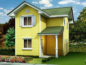 Bacoor Cavite House and Lot for Sale