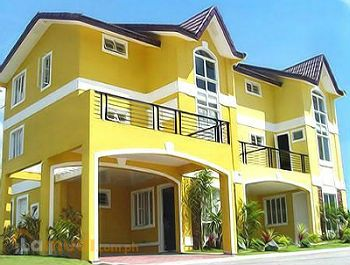 House and Lot for Sale in Bacoor Cavite Ready for Occupancy