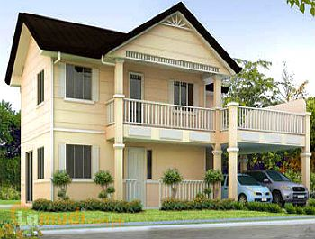 5 Bedroom House and Lot for Sale Sta Rosa Laguna