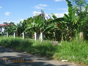 Land for Residential Commercial Use