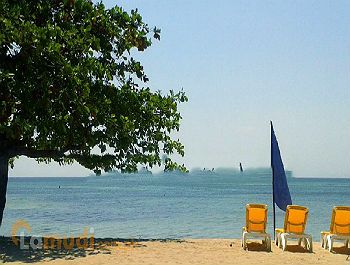 Beach Lot for Sale in Batangas