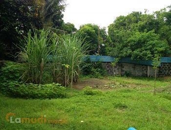 Lot for Sale General Trias Cavite