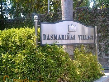 Available Residential Lot in Dasma