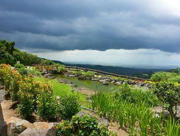 Scenic Beautiful Tagaytay