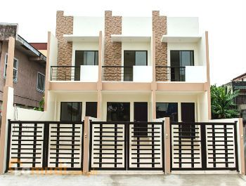 Townhouses in Pasig for Sale
